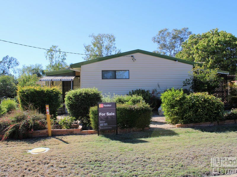 25 Francis Street, Clermont, Qld 4721