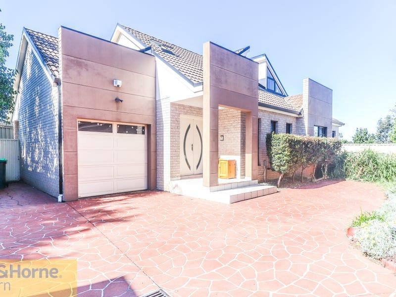 4/88 BELMONT ROAD, Glenfield, NSW 2167