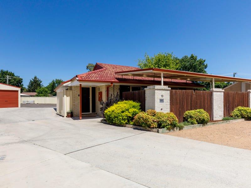 13 Vidal Place, Richardson, ACT 2905