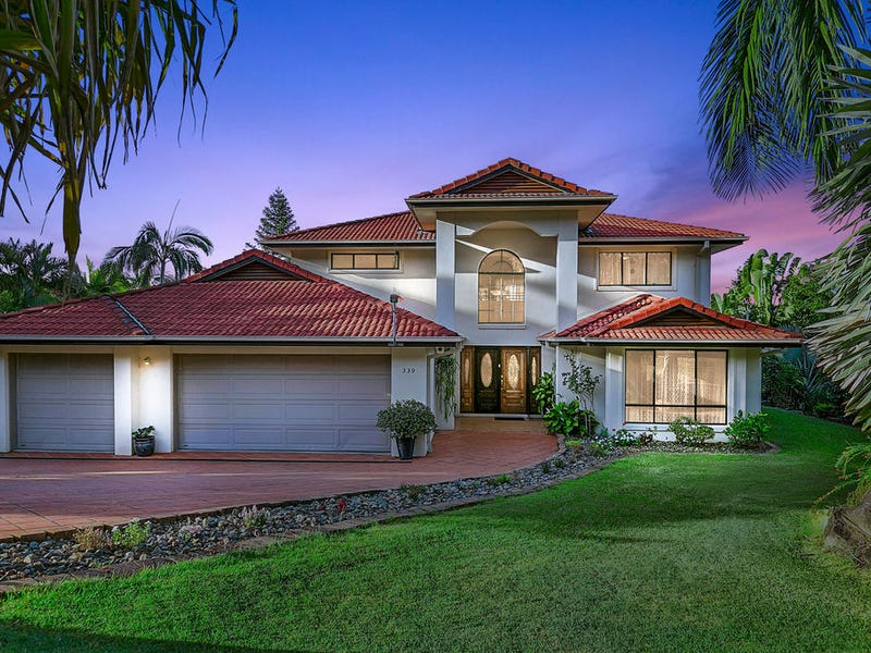 339 Petrie Creek Road, Rosemount, Qld 4560