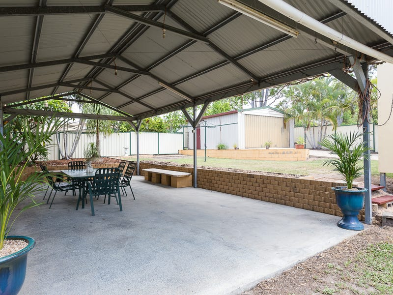 8 Tabari Place, Eagleby, Qld 4207
