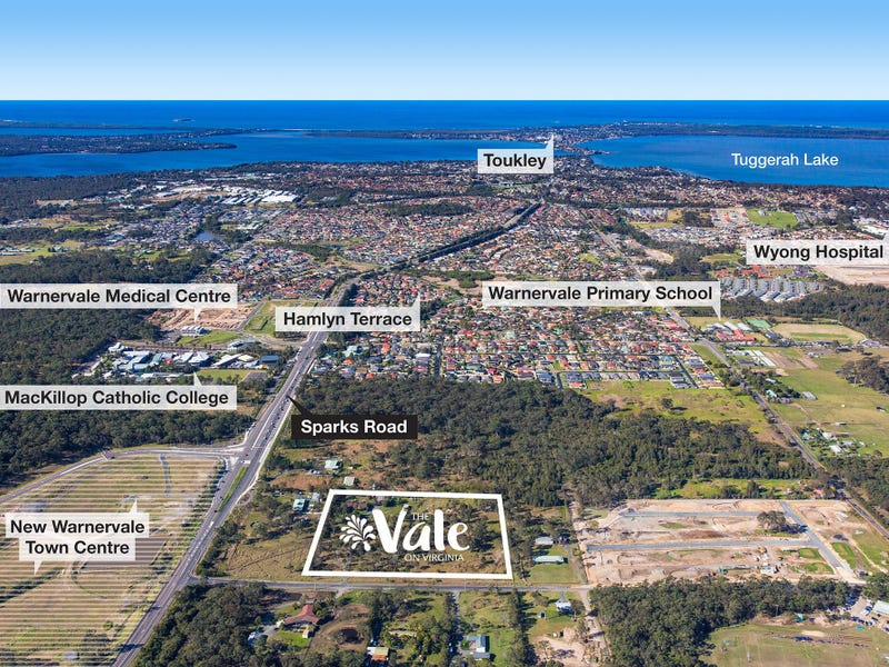 Lot 30, 10 Virginia Road, Hamlyn Terrace, NSW 2259
