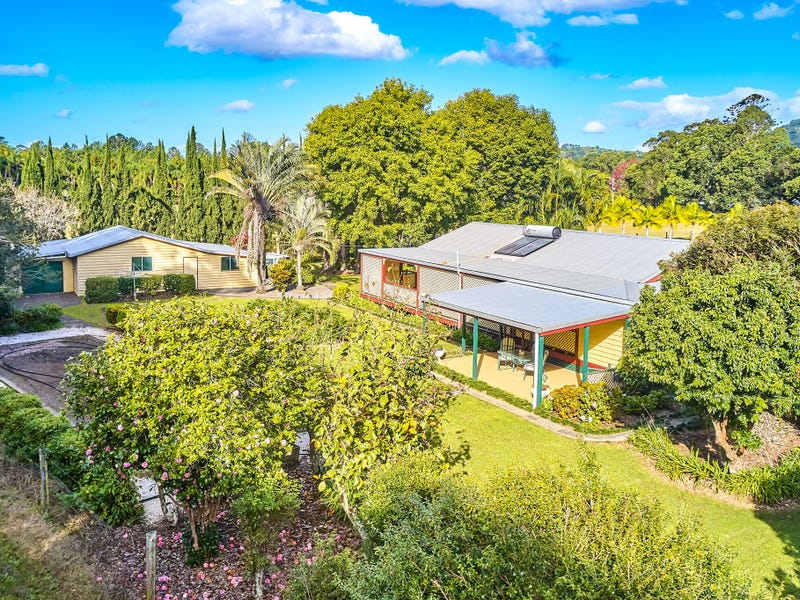 554 The Pocket Rd, The Pocket, NSW 2483