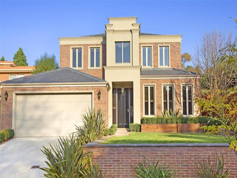 280 Serpells Road Templestowe Vic 3106 Property Details