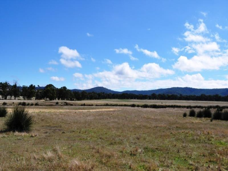 Lot 2 Stawell - Avoca Road, Moonambel, Vic 3478