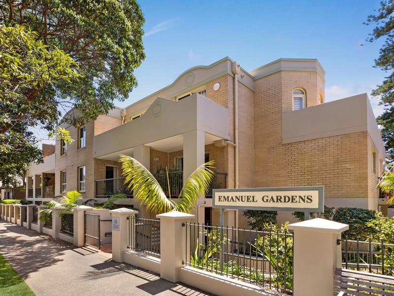 8/118 Wallis Street, Woollahra, NSW 2025