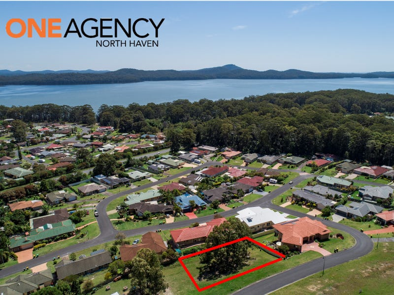 6 Admirals Circle, Lakewood, NSW 2443
