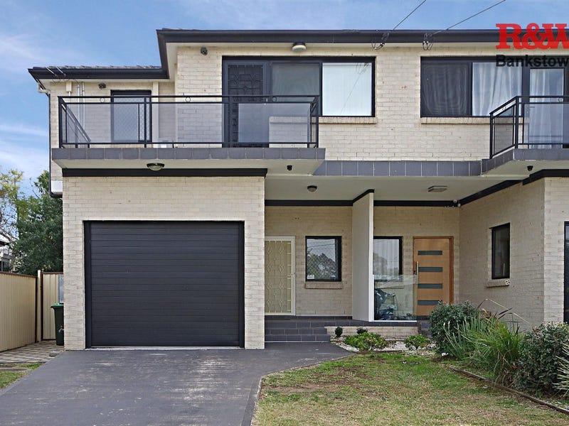 12A Bertram Street, Yagoona, NSW 2199