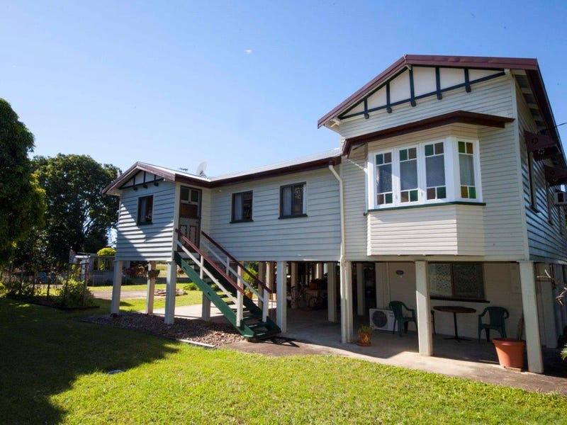 646 Walkers Point Road, Walkers Point, Qld 4650