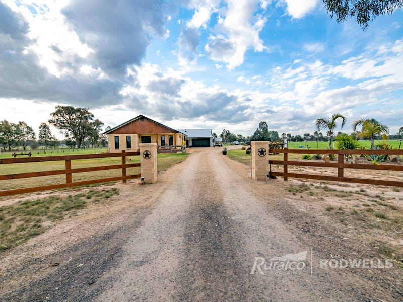 77 Winton-Glenrowan Road, Winton, Vic 3673