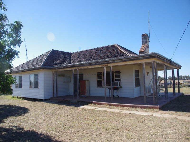 1394 Nathalia-Katamatite Road, Waaia, Vic 3637