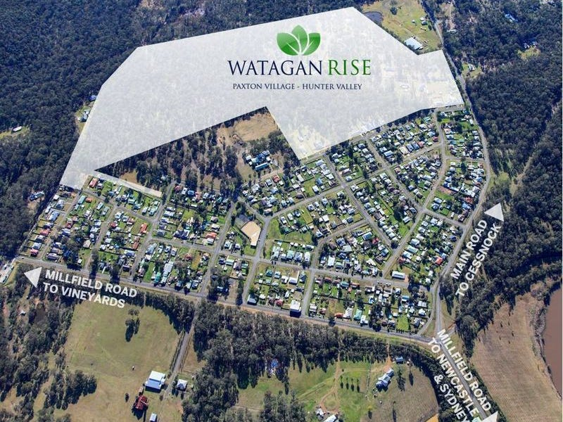LOT 602 Proposed Road | Watagan Rise, Paxton, NSW 2325