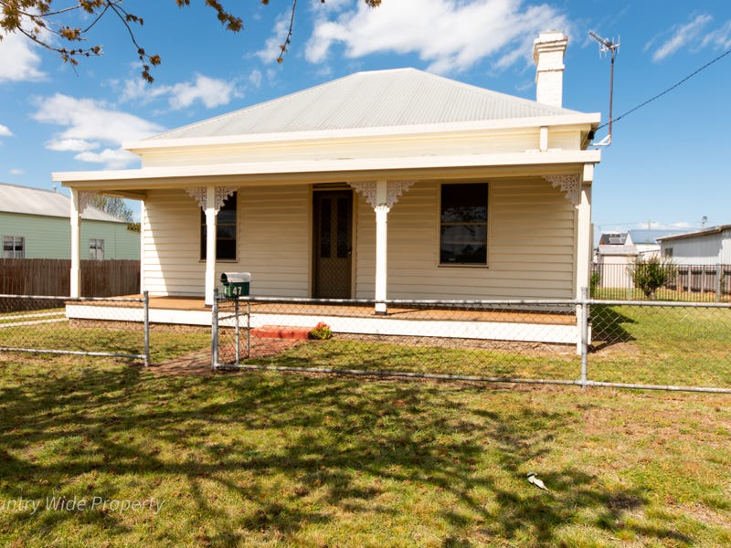 47 Lambeth Street, Glen Innes, NSW 2370