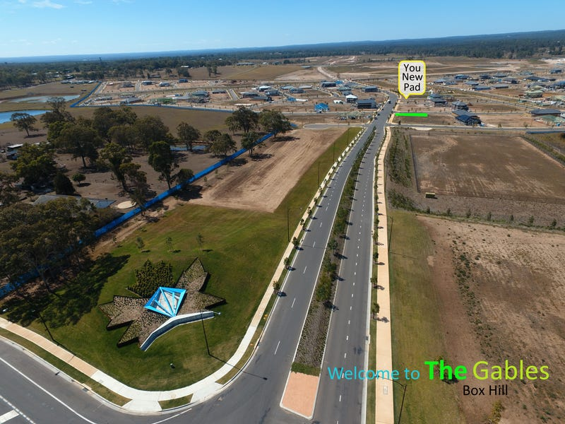 31 (Lot 1077) Valletta Dr, Box Hill, NSW 2765