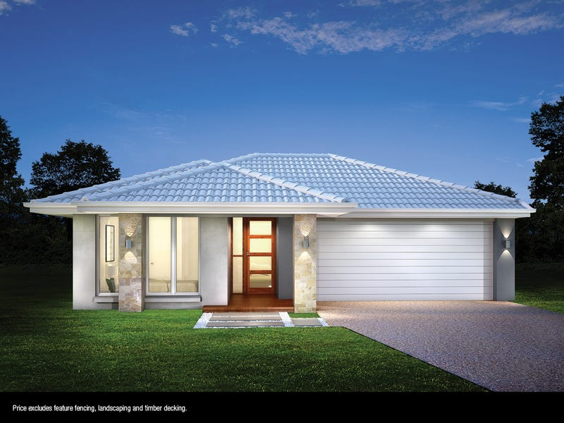 Lot 1230 Great Sandy Circuit, Pimpama