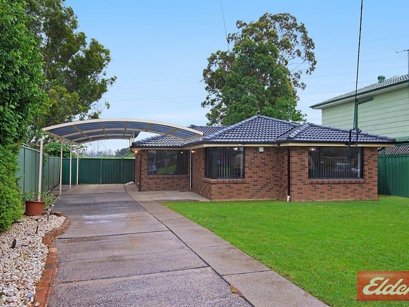 78 Greenmeadows Crescent, Toongabbie, NSW 2146