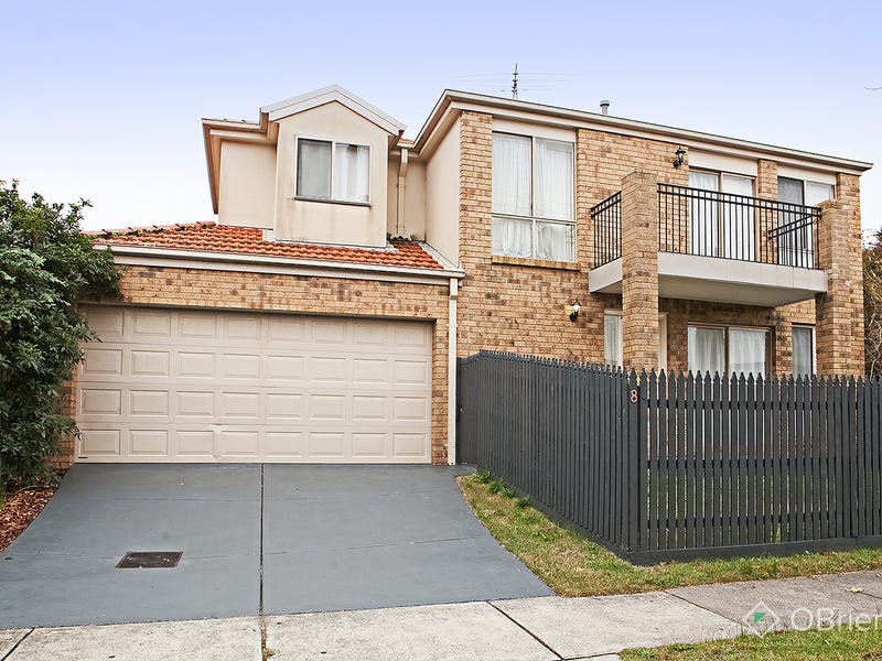 1/8 Hemmings Street, Dandenong, Vic 3175