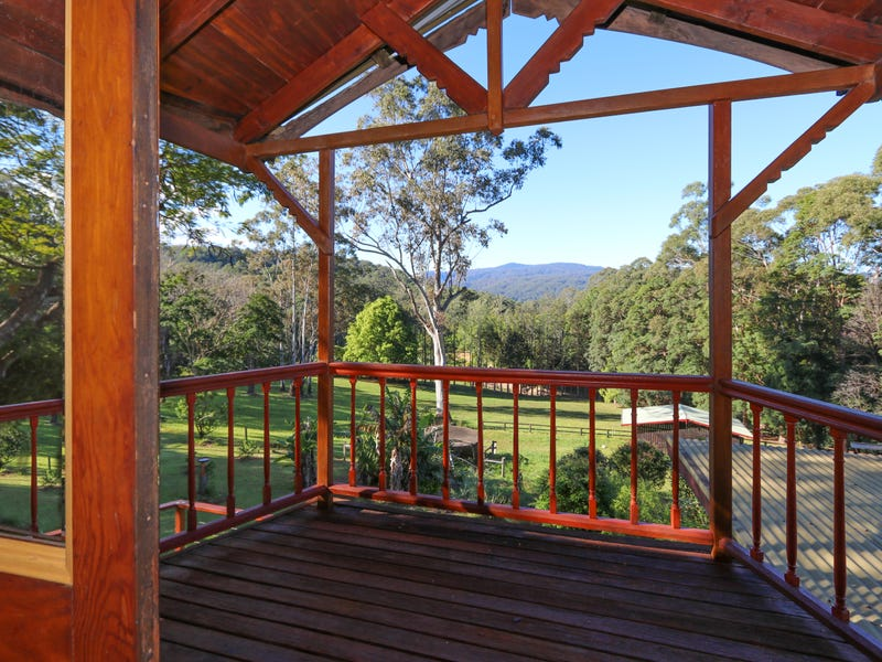 452 Wallace Road, The Channon, NSW 2480