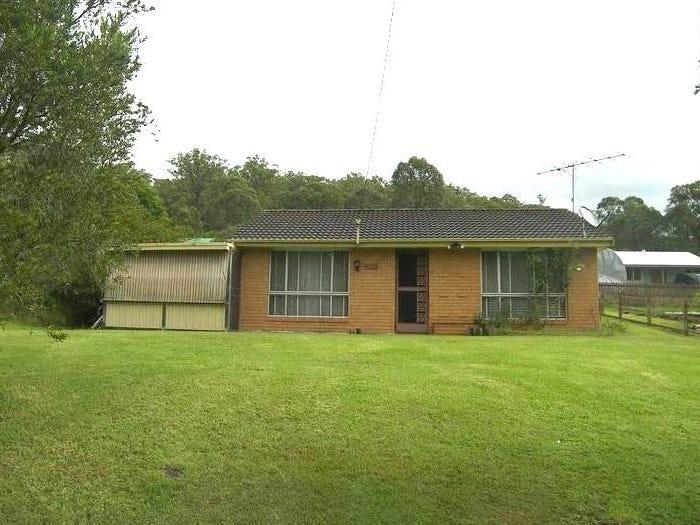 1634 Yarramalong Road, Yarramalong, NSW 2259