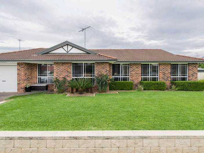 6a Durali Road, Glenmore Park, NSW 2745