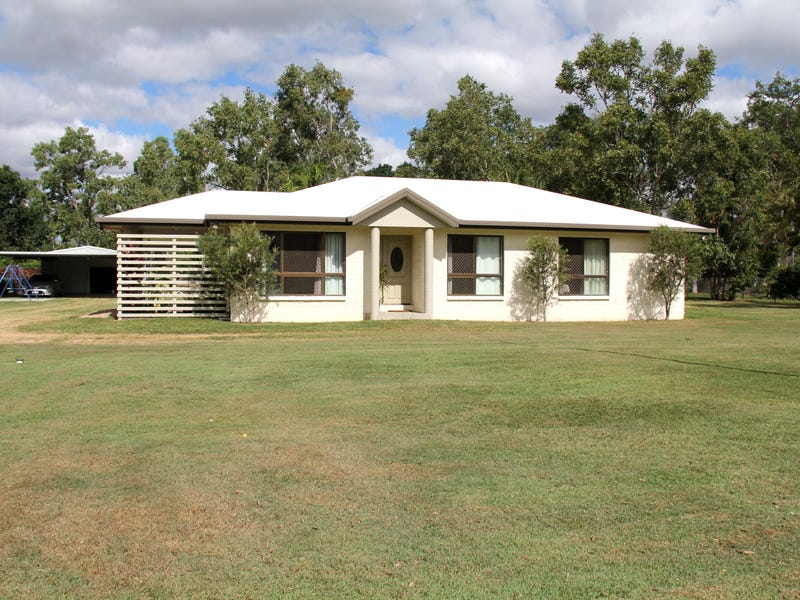 211 Kelso Drive, Kelso, Qld 4815