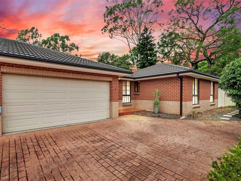 3/60 Sydney Street, Riverstone, NSW 2765