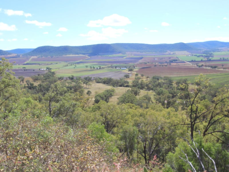 Pilton Valley Road, Pilton, Qld 4361