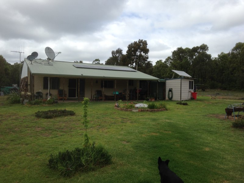 2076 Wollar Road, Merriwa, NSW 2329