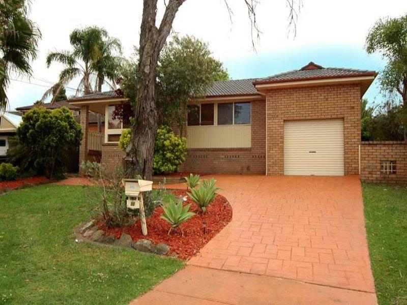 56 TOWNSEND STREET, Condell Park, NSW 2200