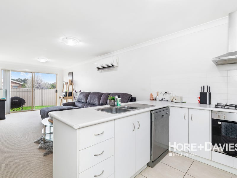 8/6-14 Mirrul Street, Glenfield Park, NSW 2650