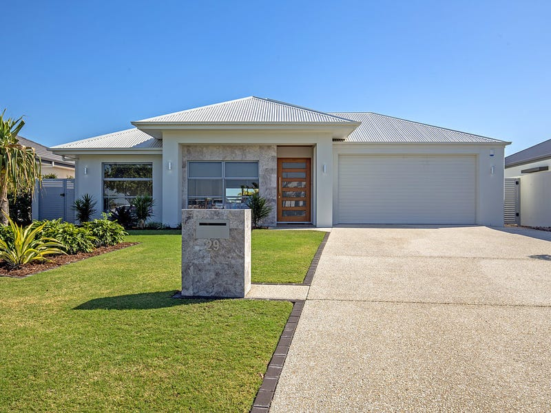 29 Sunset Place, Jacobs Well, Qld 4208