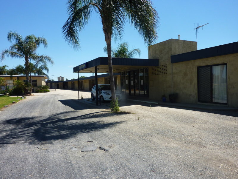 113-115 Station Street, Cobram
