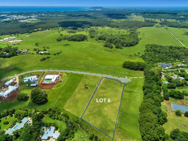 Lot 6, 44 Scenic Vista, Ewingsdale, NSW 2481