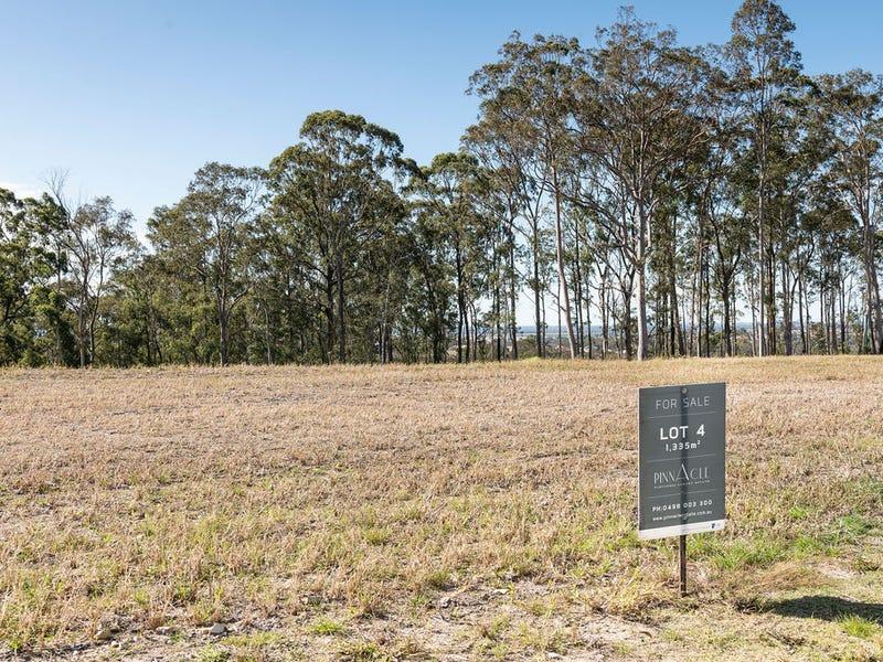 Lot 4, Kingfisher Drive, Fletcher, NSW 2287