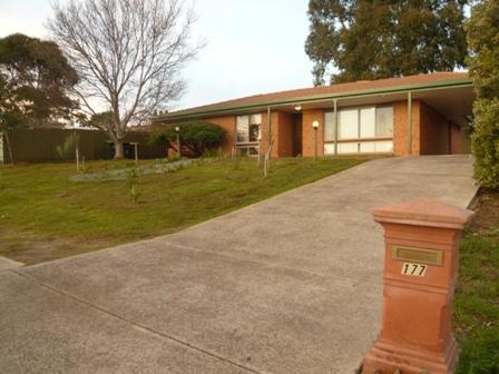 177 Hub Drive, Aberfoyle Park, SA 5159