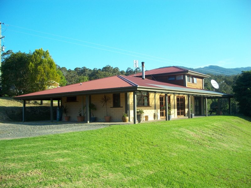 318 Ridge Road, Central Tilba, NSW 2546