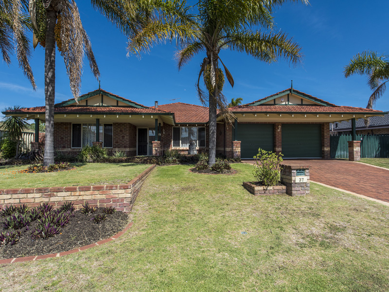 37 Orleans Drive, Port Kennedy