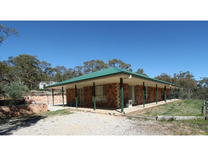 223 Billywillinga Road, Billywillinga, NSW 2795