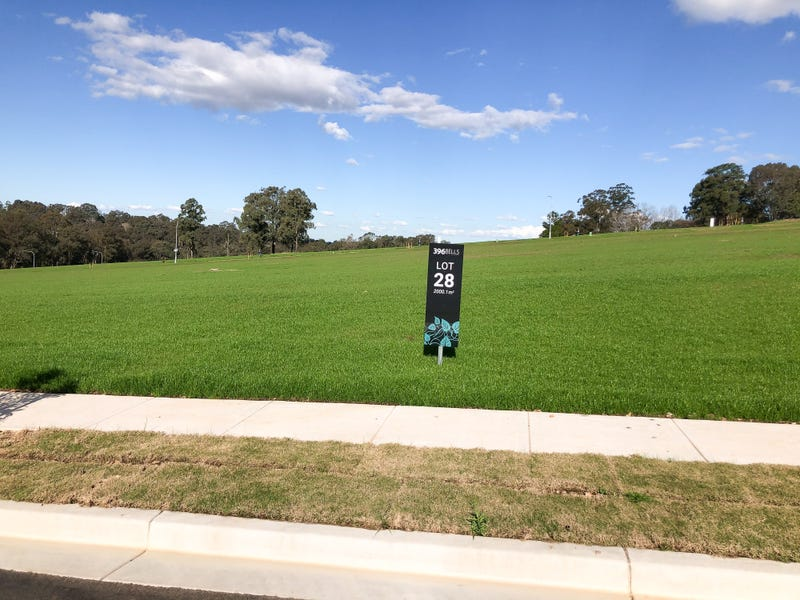 Lot 28, 396  Bells Line of Rd, Kurmond, NSW 2757