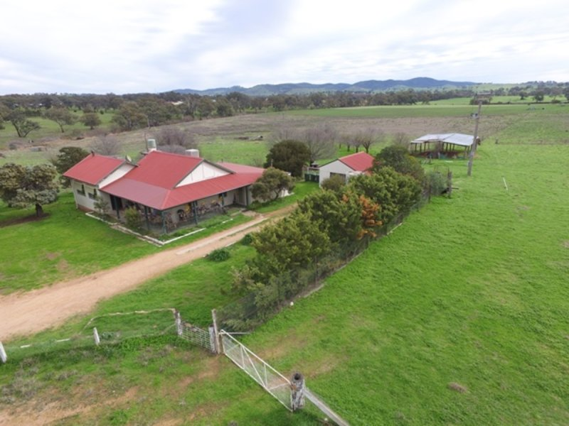119 Mandagery Lane, Manildra, NSW 2865