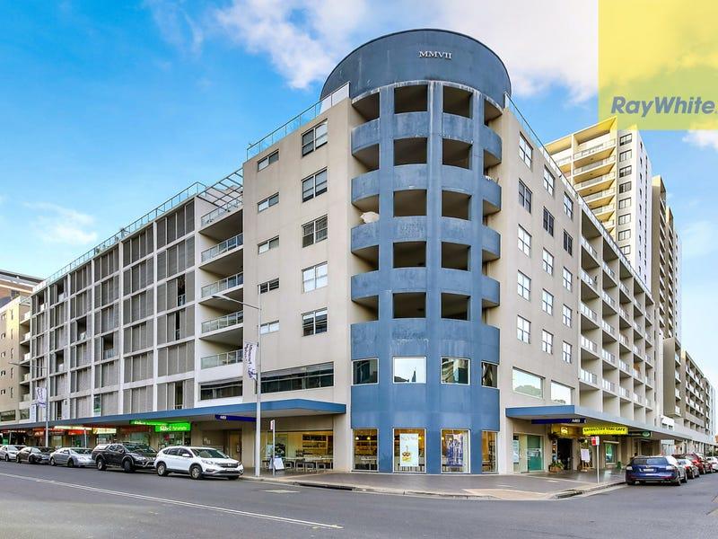 303/22 Charles Street, Parramatta, NSW 2150