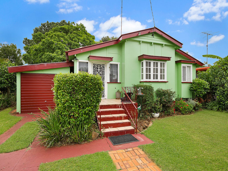 54 Weetwood Street, Newtown, Qld 4350