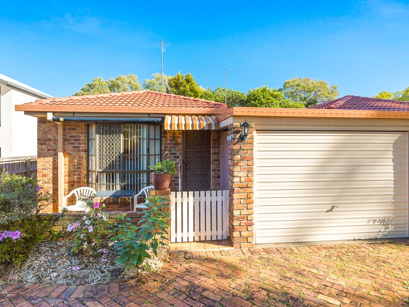 1/12 Channel Street, Cleveland, Qld 4163