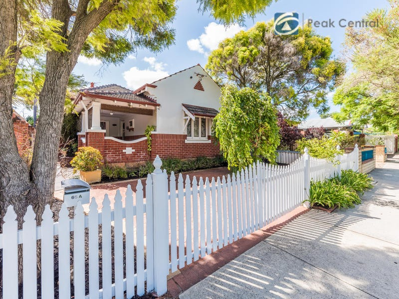 65A SUSSEX STREET, East Victoria Park, WA 6101