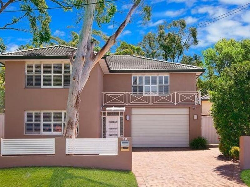 1A Canberra Road, Sylvania, NSW 2224