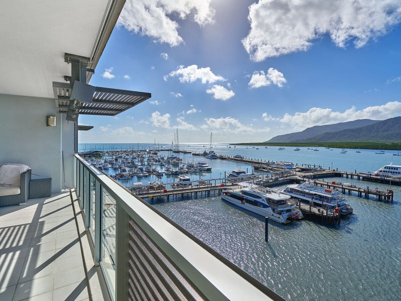 37/1 Marlin Parade, Cairns City