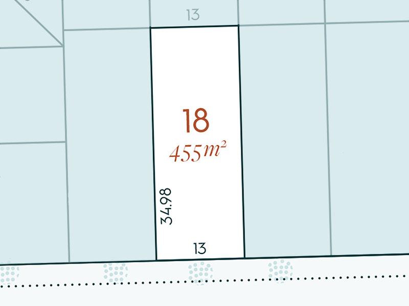 Lot 18, 42-60 Greenacre Drive, Tahmoor, NSW 2573