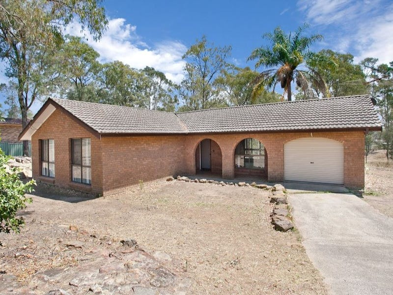 190 Spinks Road, Glossodia, NSW 2756