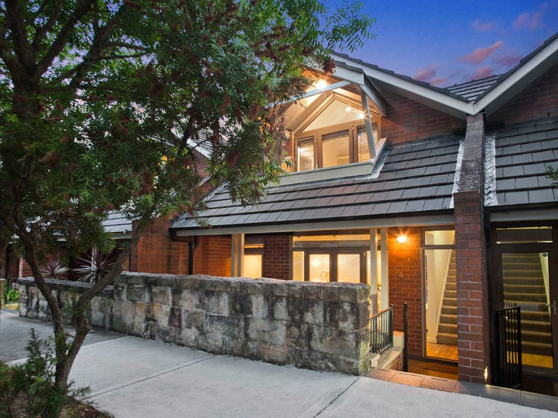 4/61A Albany Road, Stanmore, NSW 2048