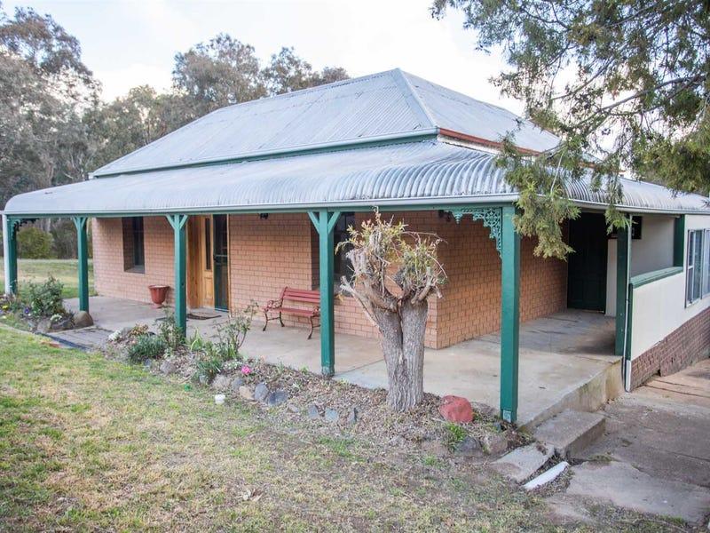 35 Richmond Street, Binalong, NSW 2584